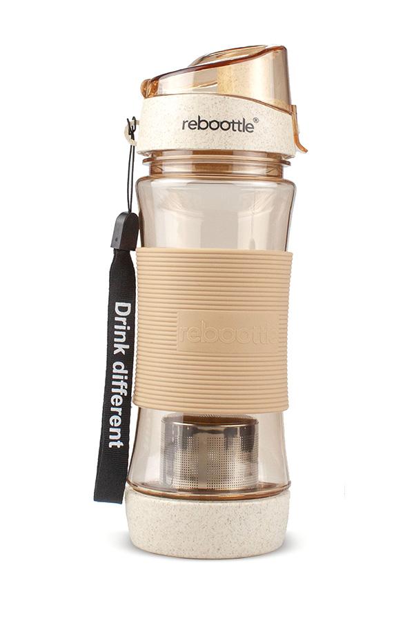 reboottle TEA beige