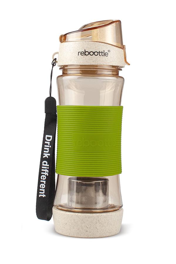 reboottle TEA beige verde