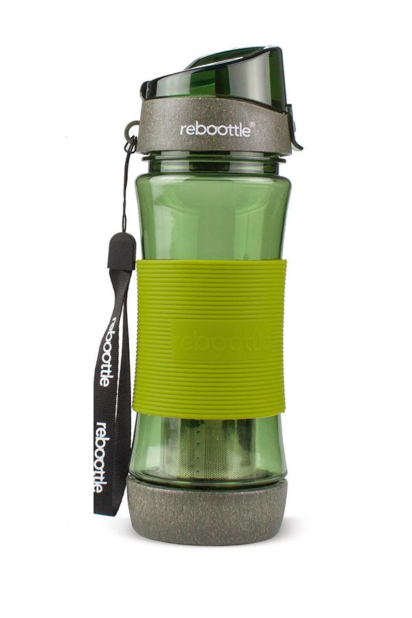 reboottle TEA verde
