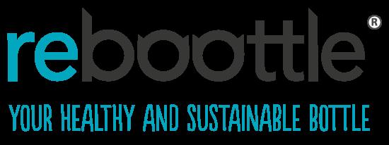 Reboottle Logo